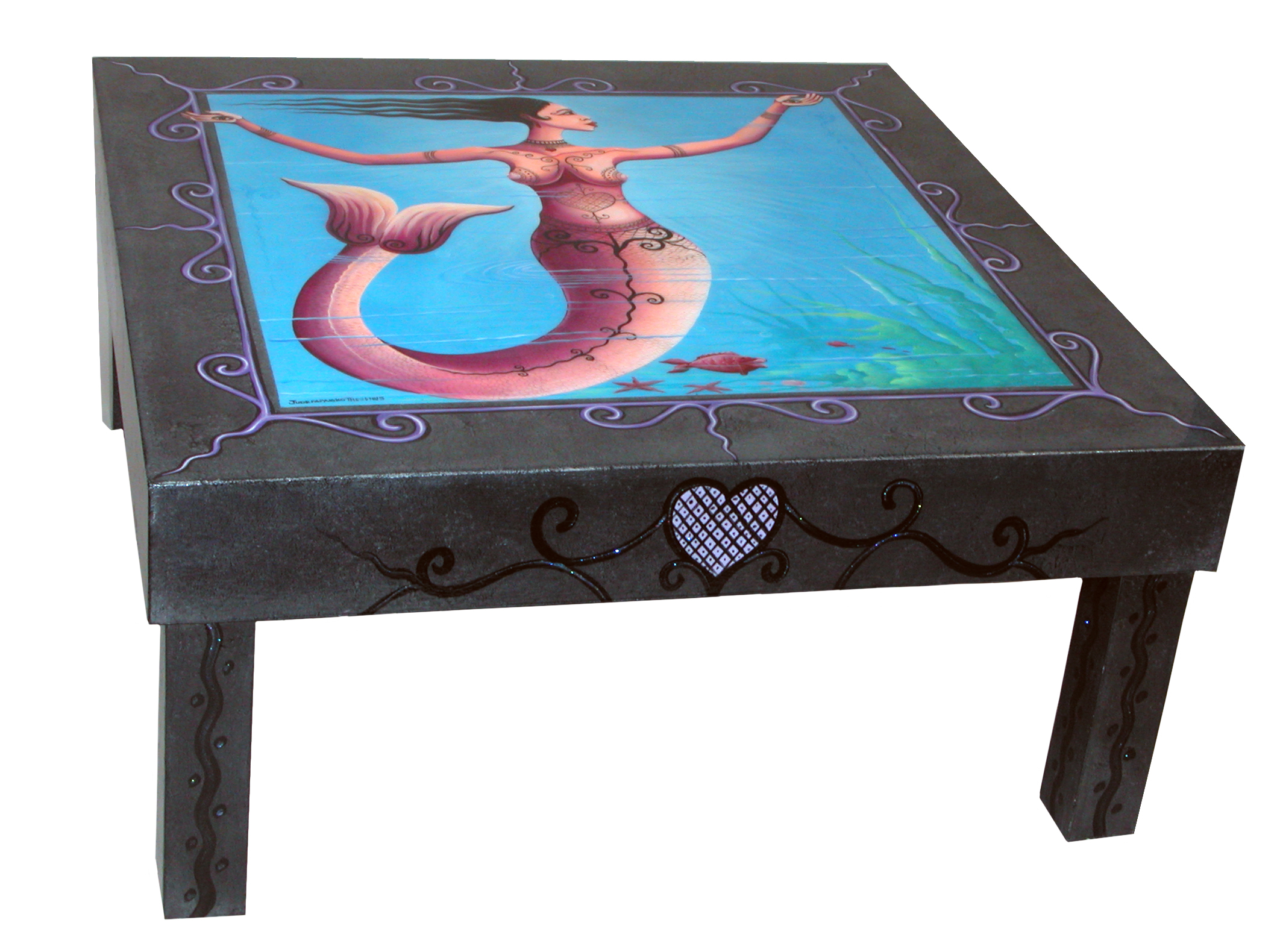 LA SIREN TABLE